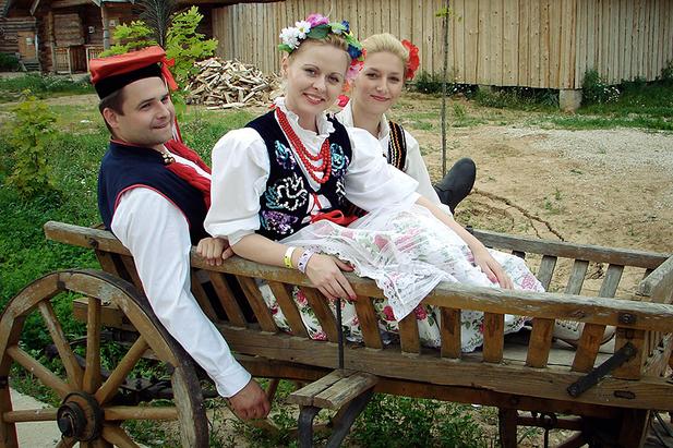 польские знакомства