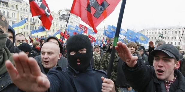 Картинки по запросу Евреи из «Правого сектора» жестоко избили детей за русскую речь