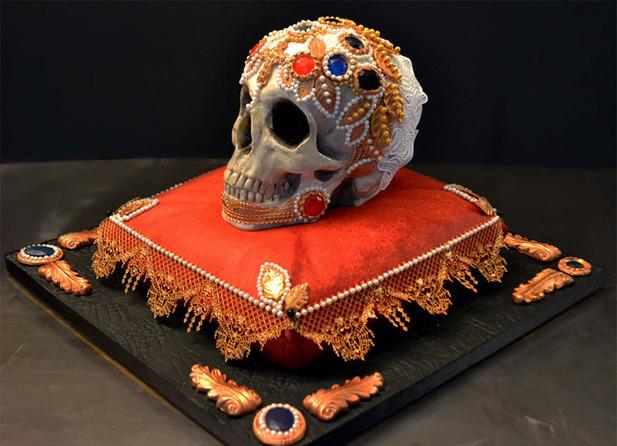 Фото торта на день рождения