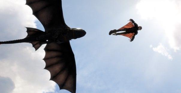 игры дракон и всадники олуха на двоих