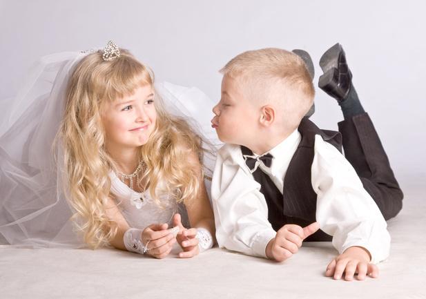 Россия, Республика что получают дети с венчанием родителей сейчас
