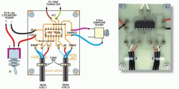 Как сделать микросхему в домашних условиях