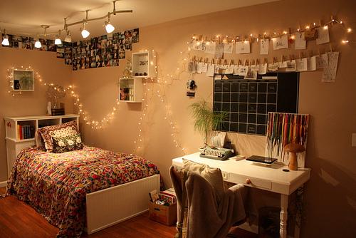 Как сделать свою комнату уютной своими руками фото