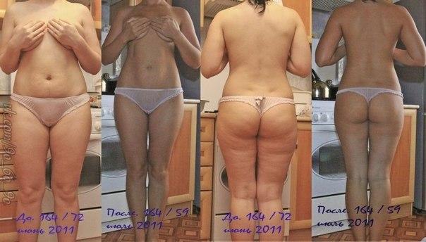 Похудеть система 60