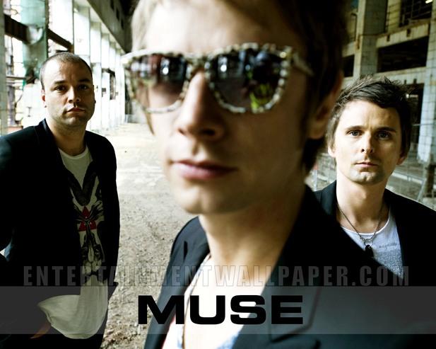 17.08.2013. Как стало известно, музыканты популярной группы Muse планируют