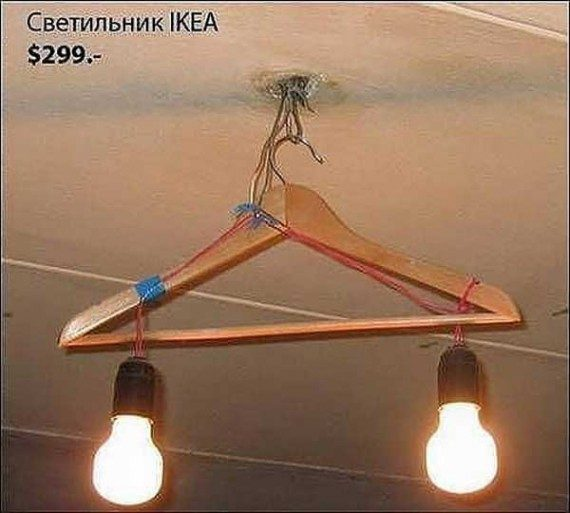 Изобретения сделать своими руками