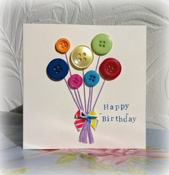 Необычные открытки своими руками бабушке на день рождения 321