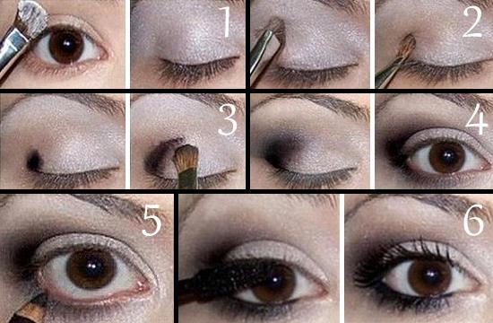 Макияж смоки айс | макияж глаз, глаз и макияж.