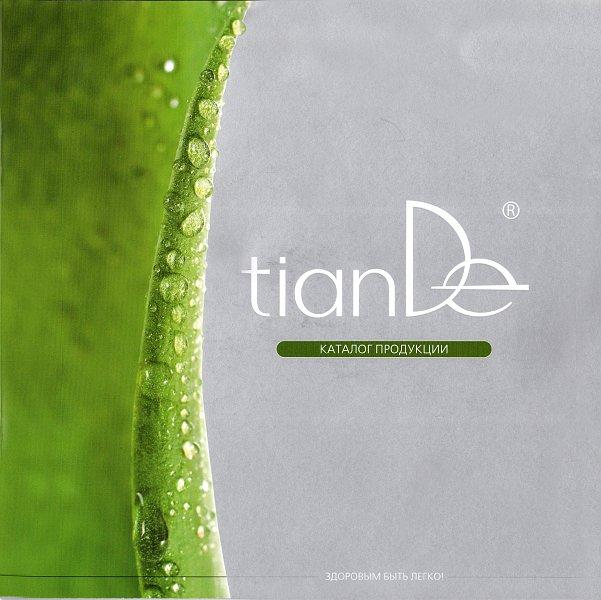 Фотографии TianDe (ТианДэ) - Китайская косметика (ИНТЕРНЕТ- 35 альбомов ВКо
