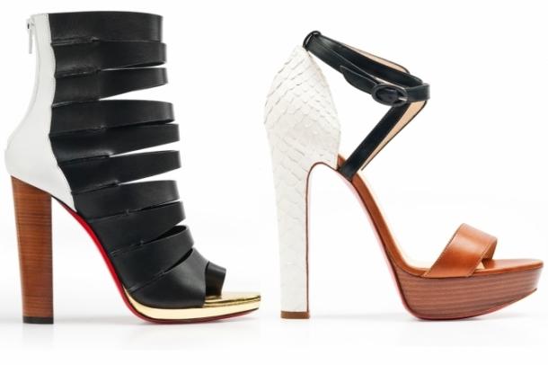 Christian louboutin shoes summer 2018