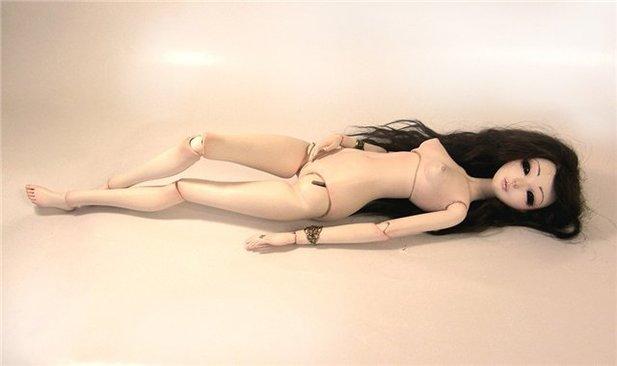 Анатомия мечты: - Liza_Koks