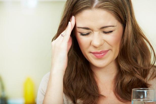 головные боли при обострении хронического некалькулезного холицестите