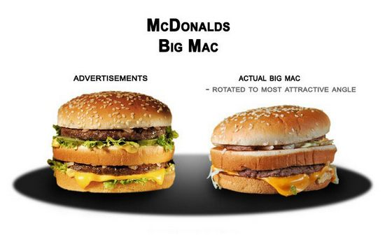 should mcdonalds develop a separate strategy for these heavy user segment of the fast food industry The business strategy of mcdonald's analyze why mcdonald's choose these strategies in response to the fast-food market and if mcdonald's cannot adapt.