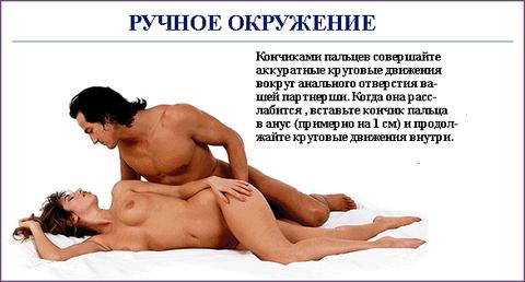 Уроки секса онлайн, секс игрушки, как выбрать вибратор ...