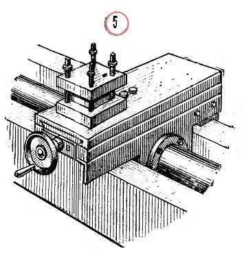 Станина токарного станка по металлу своими руками