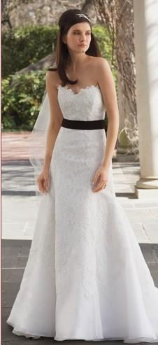 Фото 5338769 в коллекции наши платья - салон свадебных и вечерних платьев promesse