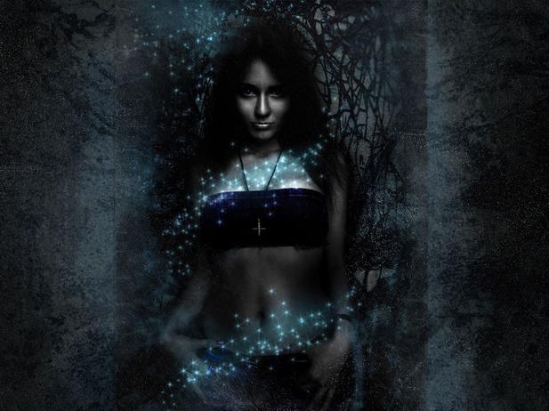 история колдовства и магии клуб ведьм и ведьмаков