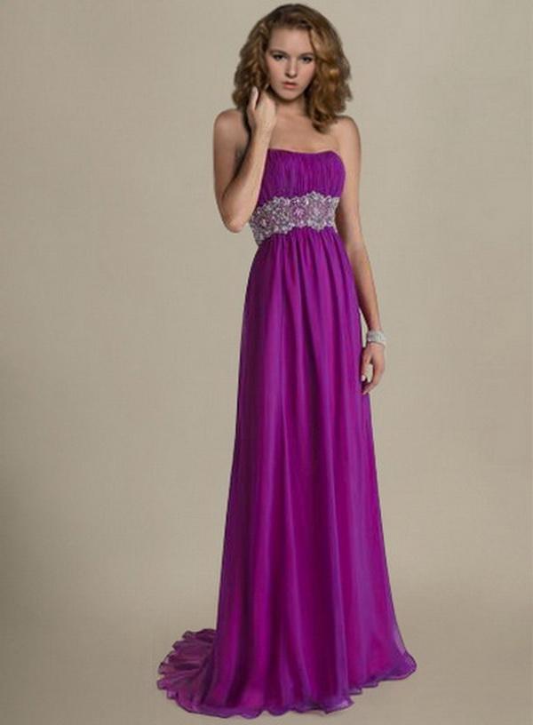 Вечернее Фиолетовое Платье Купить В Москве