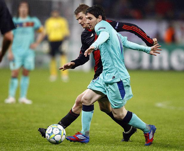 Прогноз goalcom: месси забьет в матче чили - аргентина
