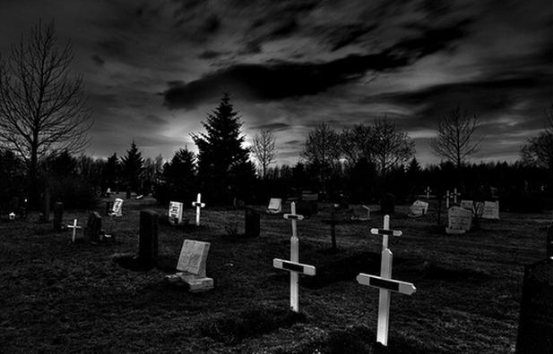Результат кладбищенского приворота