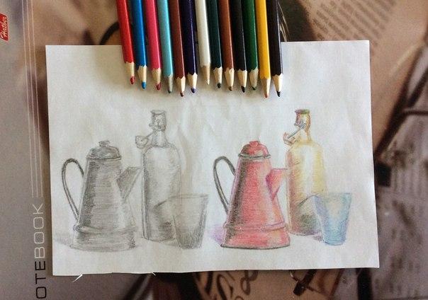 Искусство Рисования и Живописи №2