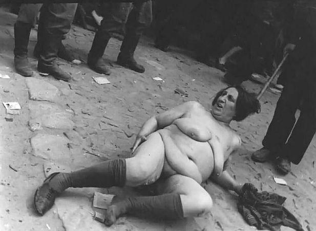 Раздели женщину в тюрьме фото 696-653