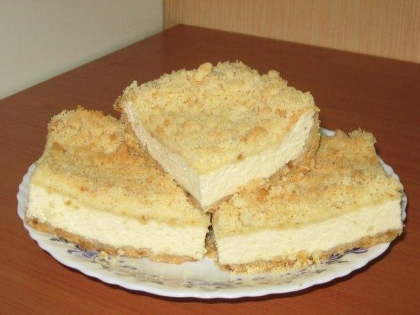 Французская ватрушка рецепт с фото пошагово