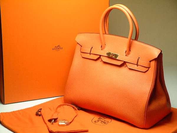 Во Франции украли сумки Hermes на 800 тысяч евро!